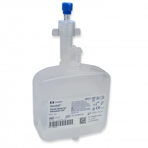 Respiflo H 500ml Sterilwassersystem