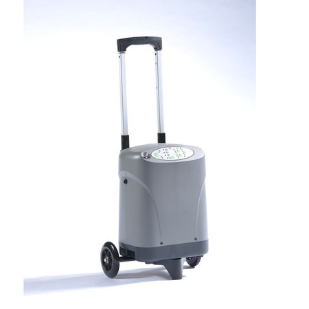 iGo Transportabler Sauerstoffkonzentrator