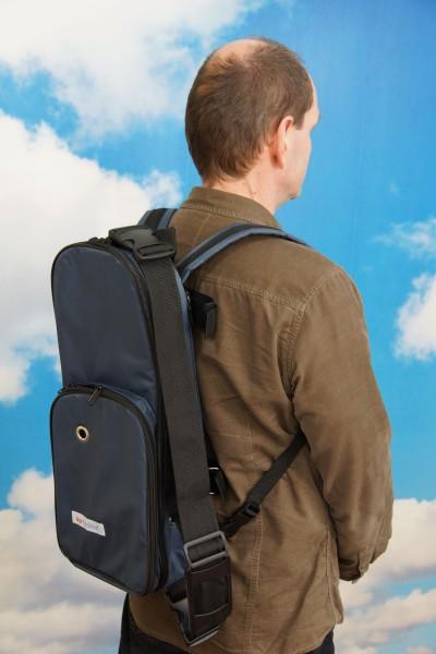CombiBackPack Tasche für Sauerstoffgerät