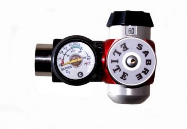 Elite Demandsystem pneumatisches Sauerstoffsparsys