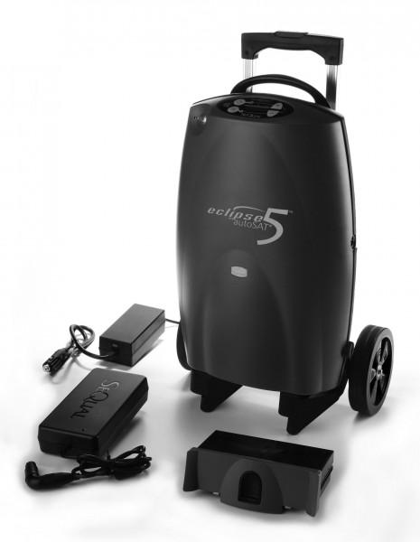 Eclipse 5 Mobiler Sauerstoffkonzentrator