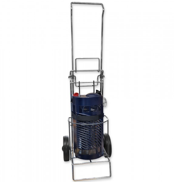 Caddy für Stroller, Hi-Flow, H850 u. Campanion