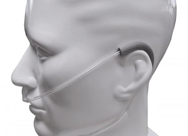 Schaumstoffpolster für Nasenbrille 1 Paar