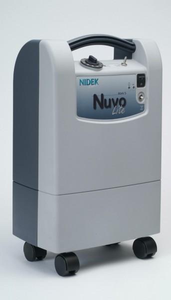 Sauerstoffkonzentrator Nuvo Lite 5