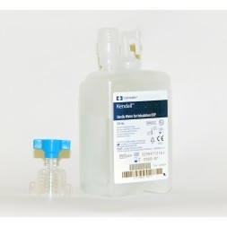 Respiflo H 325ml mit H Adapter