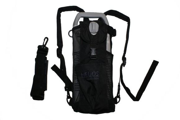 Helios 850 Backpack XI Rucksack