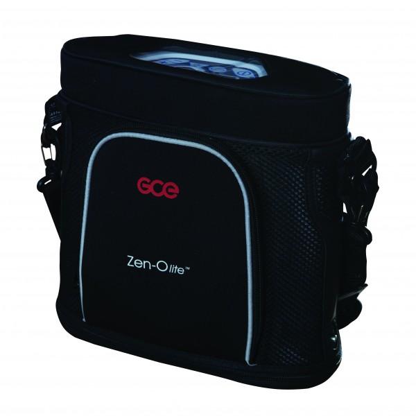 Zen-O lite mobiler O2 Konzentrator 2*8 Zellen Akku