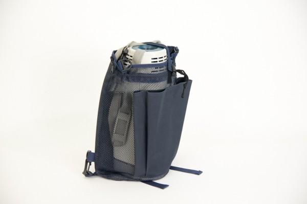 Backpack für C1000 + C1000T